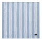 "Preview: Lexington Serviette ""Striped Blue"""