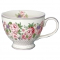 "Mobile Preview: GreenGate Teetasse ""Rose White"""
