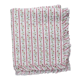 "GreenGate Limited Edition Quilt ""Gloria White"""