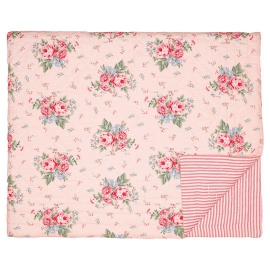 "GreenGate Quilt ""Marley Pale Pink"""