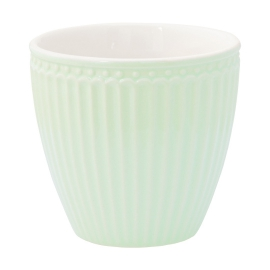 GreenGate Latte cup