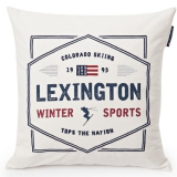 "Lexington Kissenhülle ""Winter Sport Sham"""