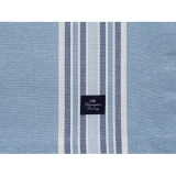 "Lexington Tischdecke ""Striped Blue"""