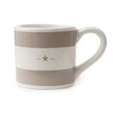 Lexington Tasse Star beige