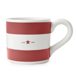 Lexington Tasse Star rot