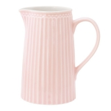"GreenGate Krug ""Alice"" Pale Pink"