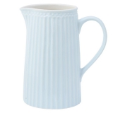 "GreenGate Krug ""Alice"" Pale Blue"