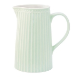 "GreenGate Krug ""Alice"" Pale Green"