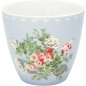 Preview: GreenGate Latte Cup Petricia Pale Blue